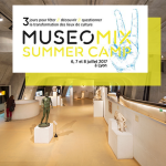 (Italiano) Museomix summer camp: BAM! a Lione con la community italiana