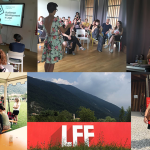 (Italiano) Community Engagement in riva al Lago