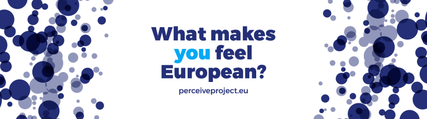 How do you create a website for a European project?