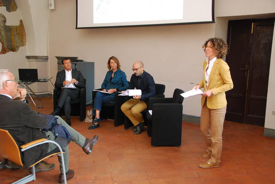 Presentazione Bergamo nella Storia