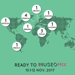 Make museums mixed again: torna Museomix e non potete perdervelo!