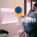 PERCEIVE meets The Road Trip Project: a day at the Scuola di Pace di Monte Sole