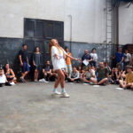 Performing Gender: iniziano i workshop per cinquanta giovani danzatori