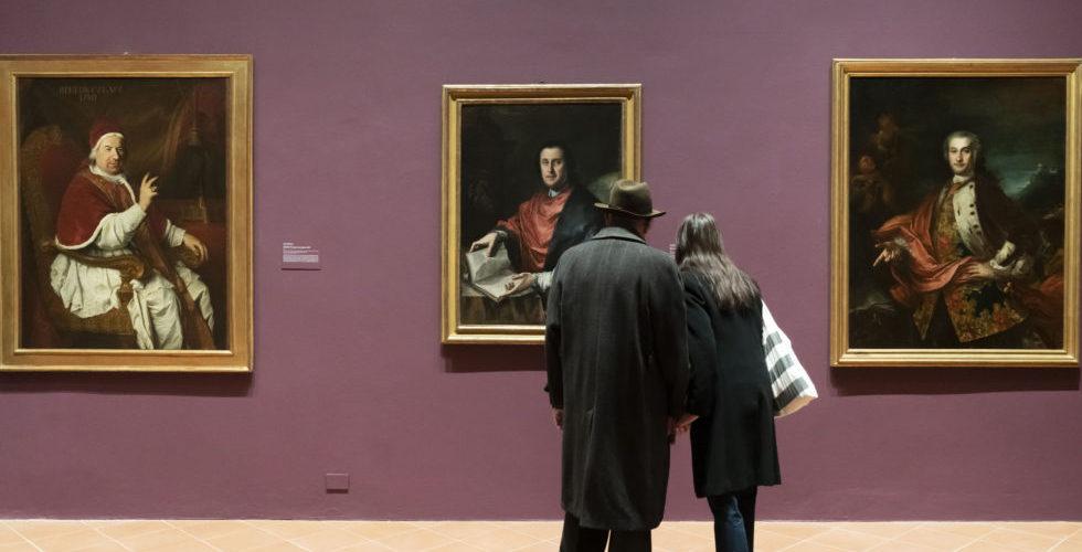 Una nuova digital strategy per le Gallerie Estensi